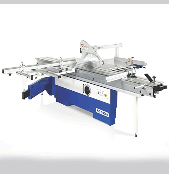 دستگاه اره دورکن مدل KD 3200 A-KD 3800 A