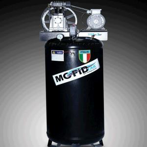 کمپرسور 350 لیتری 2 سیلندر ایتالیا