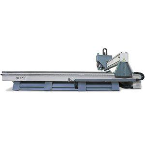 دستگاه CNC سه محور اتوماتیک