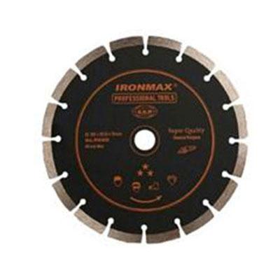 دیسک گرانیت بر 23 cm آیرون مکس