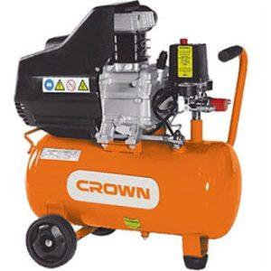 کمپرسور باد 25 کرون Crown مدل CT36028
