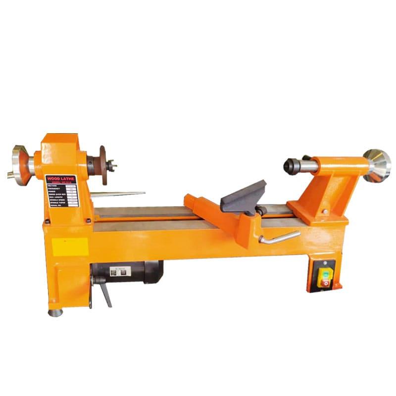 دستگاه خراطی خانگی wood lathe کارگیر 45 سانت